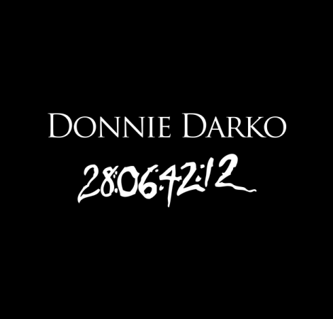 Donnie Darko (Poster)